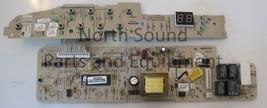Frigidaire Dishwasher control board set- 154475801, 154555003 - $70.11