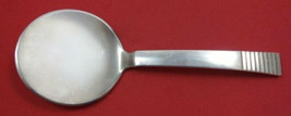 Parallel by Georg Jensen Sterling Silver Petit Four Server w/GI Mark Ori... - $385.11