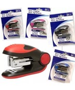 Mini Staplers with 500 Staples Home School Office - $7.99