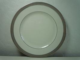 Mikasa Palatial Platinum Salad Plate - $11.08