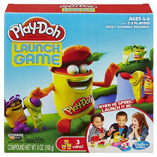 Primary image for Play-Doh Launch Game