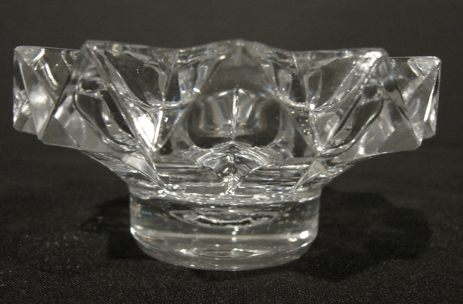 Mikasa Candle Holders Pair  Excelsior  Taper  image 2