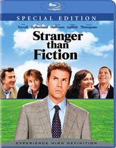 Stranger Than Fiction (Spec Edi) (Blu-ray/2006/Ws 1.85 A/Dd 5.1/Pcm)