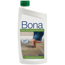 Bona Stone, Tile Laminate Floor Polish BK-760051161 - $27.36