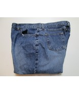 Lee Riveted Womens Jeans Size 12M 30L Light Wash Straight Leg #X6 - $20.99