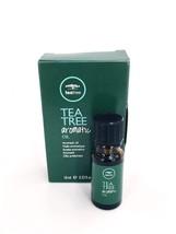 Paul Mitchell Tea Tree Aromatic Oil 10ml / 0.33oz - $8.99
