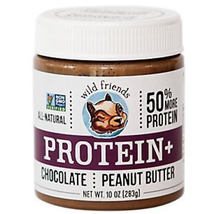 Wild Friends Peanut Butter Chocolate Protein 10 Oz. (Sept 30, 2018) - $13.85