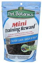 Pet Botanics Training Reward