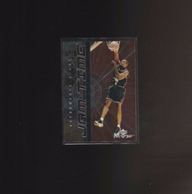 1999 Upper Deck MVP Jam Time #JT5 Chris Webber Sacramento Kings - $1.00