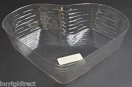 Longaberger Love Treasures Basket Protector No. 49328 Plastic Collectibl... - $14.99