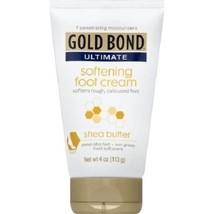 Gold Bond Ultimate Softening Foot Cream - $10.84