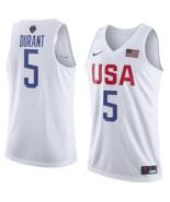 Kevin Durant Rio Olympics Jerey - $30.00