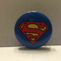 "WonderCon 2019 DC Comics Superman 1 1/4"" Button - $2.95"