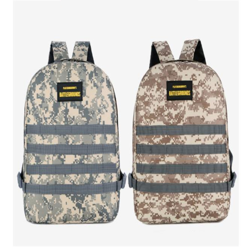 New High Quality Pubg bag Unknown Battlefield 3 Coach Sports Outdoor bag