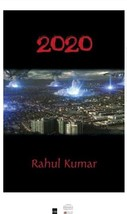 2020 by Rahul Kumar (English) Paperback Book Free Shipping! - $9.49