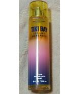 Bath & Body Works TIKI BAY ISLAND MARGARITA Fine Fragrance Mist 8 oz Ret... - $15.15