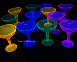 Assorted neon blacklight margaritas4 thumb155 crop