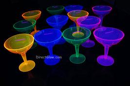 Assorted neon blacklight margaritas4 thumb200