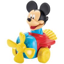 * NEW * Disney Junior Mickey Mouse Clubhouse (Flyin' Fun Mickey) (#clark... - $17.49