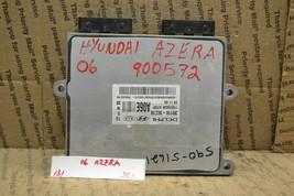 2006-2010 Hyundai Azera 3.8L Engine Control Unit ECU 391103C210 Module 131-3G2 - $27.69