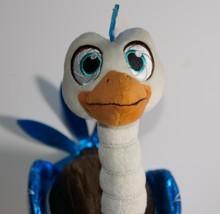 "Disney Store Tomorrowland Large 18"" MERC Ostrich Plush Stuffed Animal Toy - $9.49"