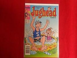 Archie's Pal Jughead Comics #62 (Nov 1994, Arch... - $6.28