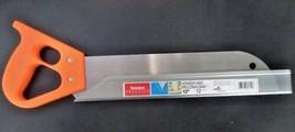 "Nicholson Prestige 80710 13"" Veneer And Molding Saw - $4.95"