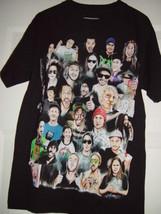 Baker Boys Love Life Tour 2011 T-Shirt Size Small - $27.00