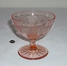 Princess Pink Sherbet Hocking - $12.95