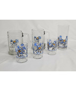 1984 New Orleans World's Fair Seymore D. Glasses Set of 6 ALS2R1003 - $96.75