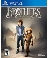 Brothers - PlayStation 4 [video game] - $17.33