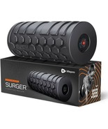 Lifepro Surger Vibrating Massage Roller Active Recovery Rechargeable Por... - $88.19