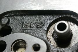 GMC H1670 Cylinder Head image 5