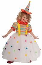 Candy Clown Costume, Medium - $30.09