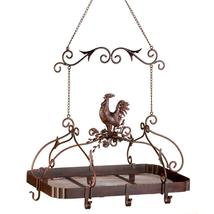 Country Rooster Kitchen Rack - $79.95