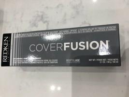 REDKEN Cover Fusion 100% Coverage Color Cream 2.1oz - 8NA Natural Ash - $11.25