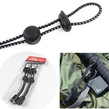 2pcs Outdoor Backpack Mountaineering Climbing Stick Rope Clip Buckle Fix... - $6.50