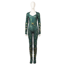DC comics Aquaman 2 Mera cosplay costume for adult women Halloween costu... - $153.00