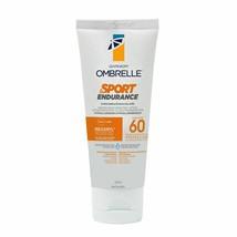 Garnier Ombrelle Sunscreen SPF60 231ml Sport Endurance Lotion Long Expiry - $24.70