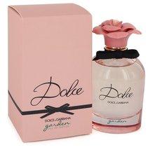 Dolce & Gabbana Dolce Garden 1.6 Oz Eau De Parfum Spray image 2