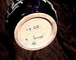 Heinz Bamberg MangerLidded Beer Stein Tin Top Bamberg #1430 0.5 LAA18-1268 image 6