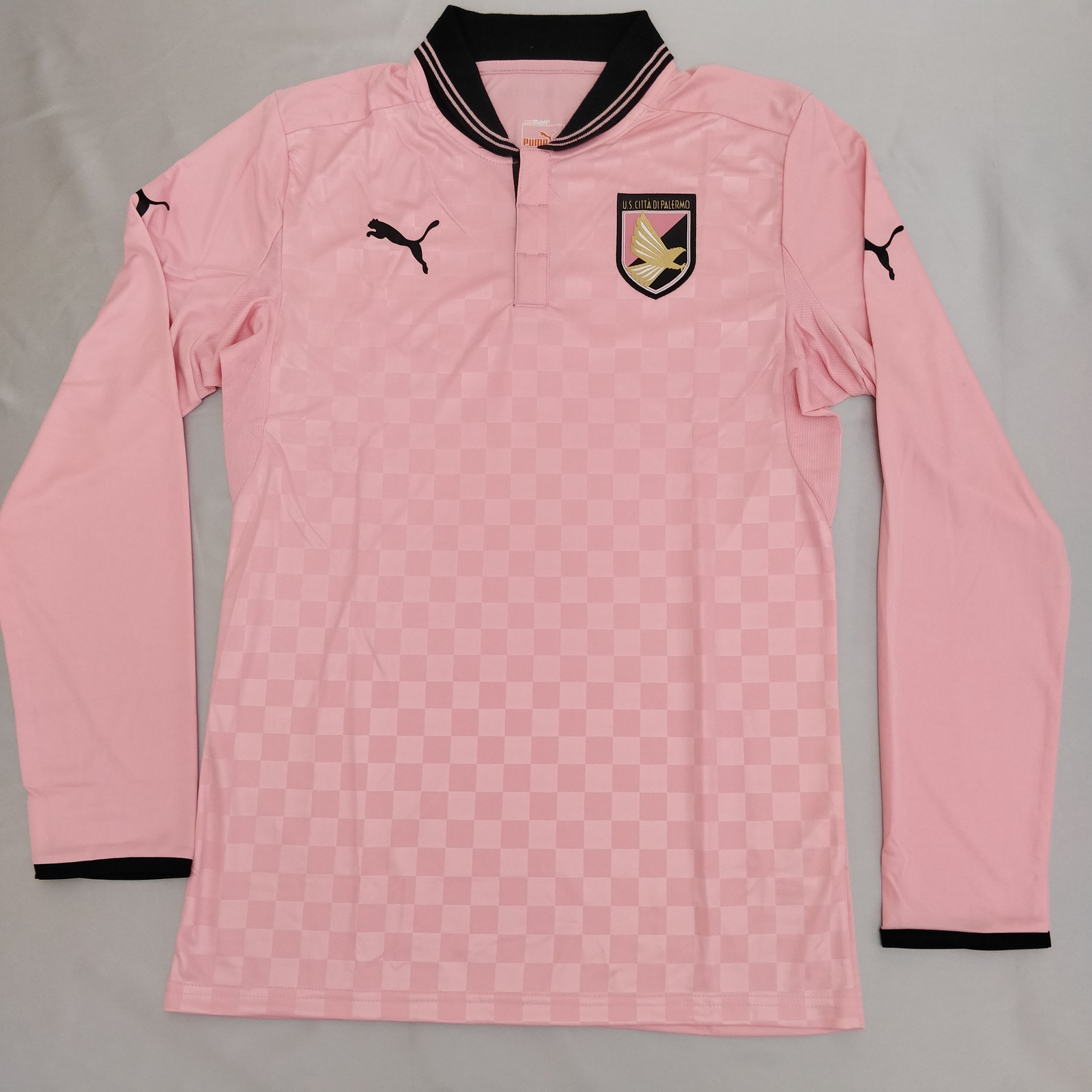 Primary image for Palermo 2012/13 Home Jersey Puma Promo Version %100 Authentic