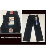 Wrangler boys cargo jeans web collage thumbtall