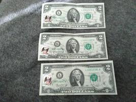 2 dollar bills - $150.00
