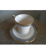 Noritake Queens Guard cup and saucer 11 available - $3.91