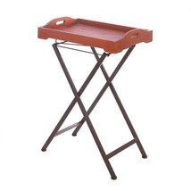 Rustic Spirit Tray Table - $126.45