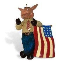 Democrat Donkey Ornament - $15.00