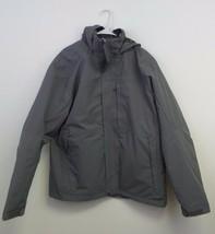 New White Sierra Men's Trifecta Interchange II Jacket  - Size: L -Castle... - $54.30
