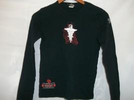 Youth Large Volcom For Girls Long Sleeve Shirt T Shirt - $8.90