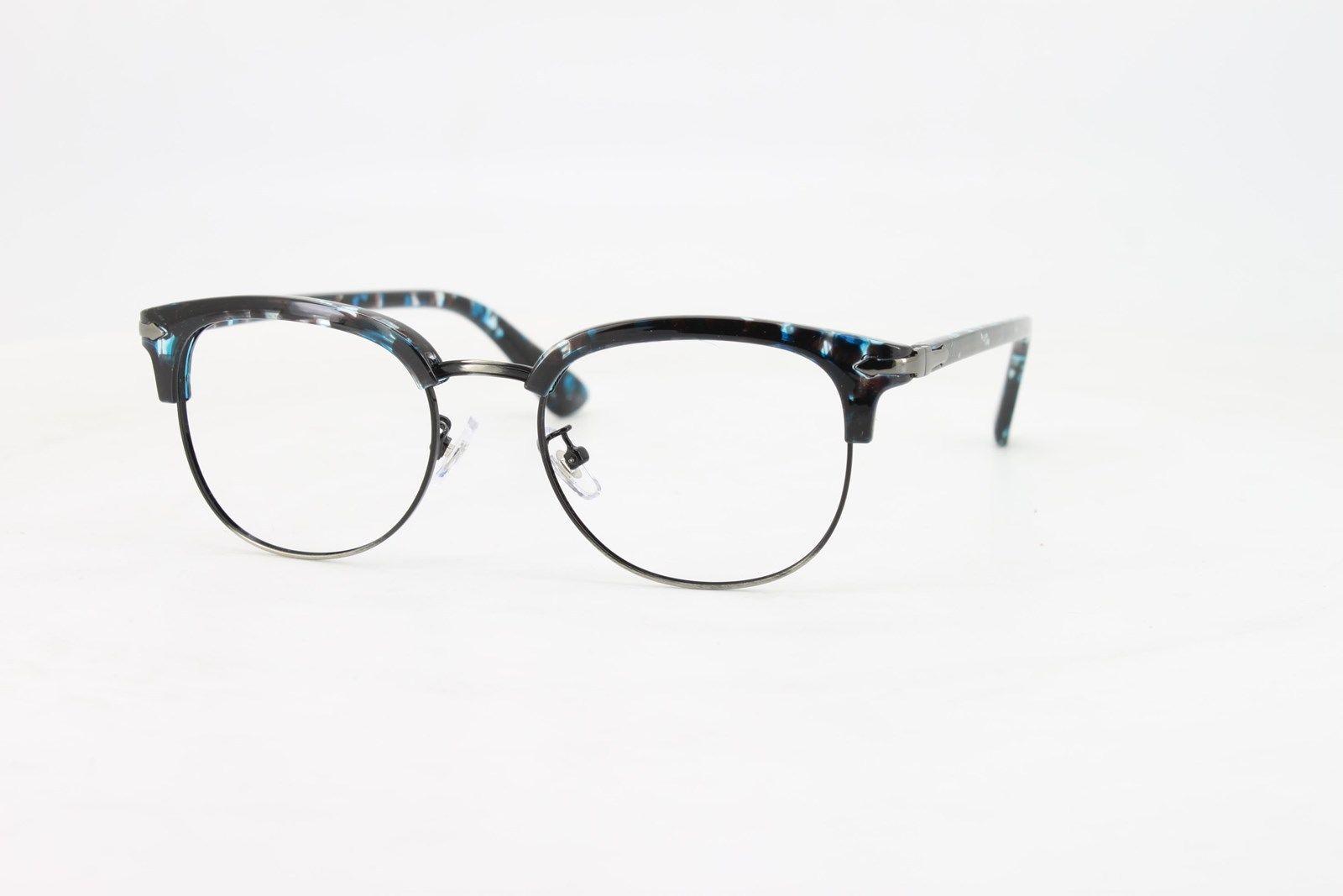 bc9e9848306 Ebe Bifocal Reading Glasses Mens Womens Blue and 50 similar items. S l1600